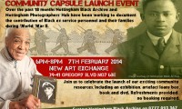 Community Capsule Launch Event