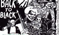 Nottingham Black Writers
