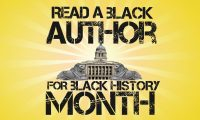 21st October: Read A Black Author In Public