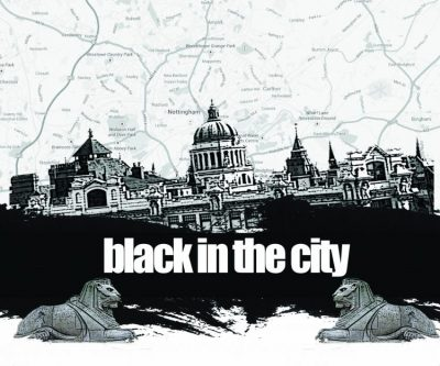 28th October Black In The City 2017